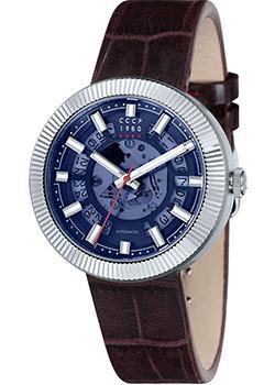 CCCP Часы CCCP CP-7025-02. Коллекция Monino cccp часы cccp cp 7010 11 коллекция schuka