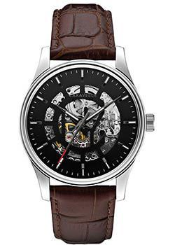 Caravelle New York Часы Caravelle New York 43A123. Коллекция Mens Collection цена и фото