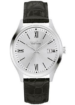 Caravelle New York Часы Caravelle New York 43B143. Коллекция Mens Collection цена и фото