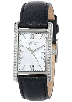 Часы Caravelle New York Ladies Collecion 43L162