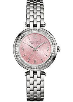 Caravelle New York Часы 43L193. Коллекция Ladies Collecion