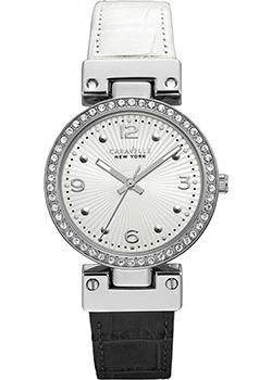 Caravelle New York Часы 43L201. Коллекция Ladies Collecion