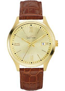Caravelle New York Часы Caravelle New York 44B109. Коллекция Mens Collection цена и фото