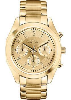 купить Caravelle New York Часы Caravelle New York 44L118. Коллекция Ladies Collecion дешево