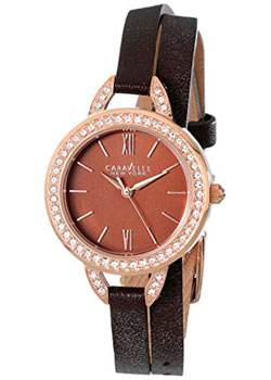Часы Caravelle New York Ladies Collecion 44L130