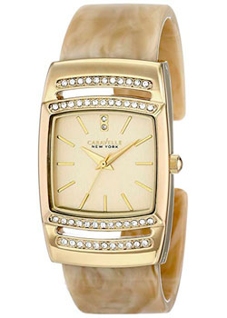 Часы Caravelle New York Ladies Collecion 44L142