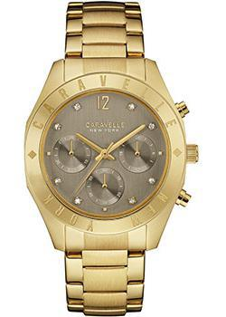 Часы Caravelle New York Ladies Collecion 44L191