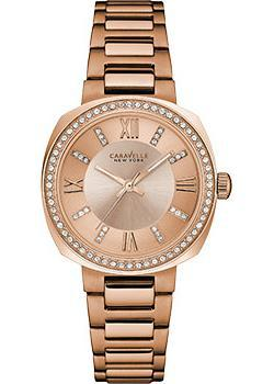 Часы Caravelle New York Ladies Collecion 44L224