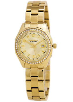 Часы Caravelle New York Ladies Collecion 44M108