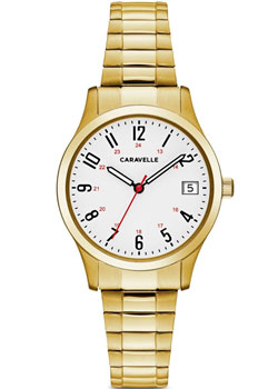 Часы Caravelle New York Ladies Collecion 44M113