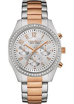 Часы Caravelle New York Ladies Collecion 45L148