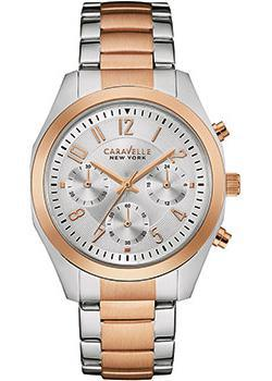 Часы Caravelle New York Ladies Collecion 45L149