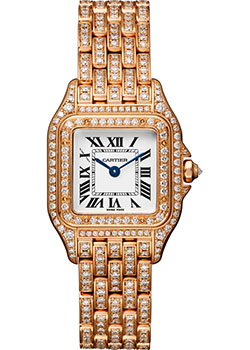 Часы Cartier Panthere de Cartier  HPI01131
