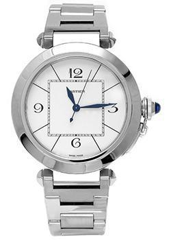 Cartier Часы Cartier W31072M7 cartier часы cartier w69005z2