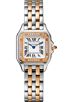 Часы Cartier Panthere de Cartier  W3PN0006
