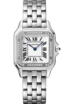 Часы Cartier Panthere de Cartier  W4PN0008
