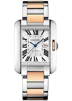 Cartier Часы Cartier W5310007 cartier часы cartier w7100042