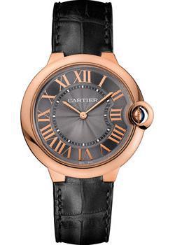 Cartier Часы Cartier W6920089 cartier часы cartier w69005z2