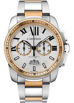 Часы Cartier Calibre de Cartier W7100042