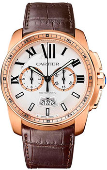 Часы Cartier Calibre de Cartier W7100044