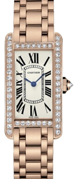 Cartier Tank Americaine wb7079m5