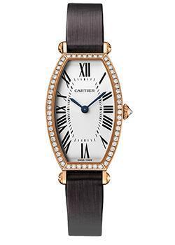 Cartier Часы Cartier WE400331 cartier часы cartier w69005z2