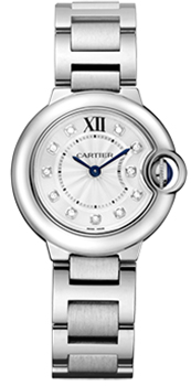 Часы Cartier Ballon Bleu de Cartier WE902073