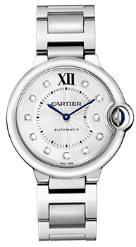 Часы Cartier Ballon Bleu de Cartier WE902075