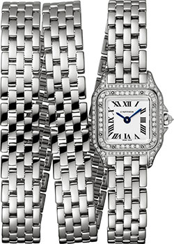 Часы Cartier Panthere de Cartier  WJPN0011