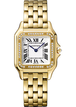 Часы Cartier Panthere de Cartier  WJPN0016
