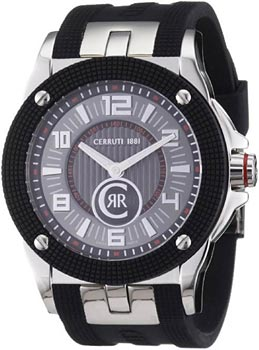 Cerruti 1881 Часы Cerruti 1881 CRA018E224A. Коллекция Odissea cerruti туалетная вода 1881 for woman cerruti 50 мл
