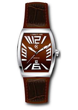 Cerruti 1881 Часы Cerruti 1881 CRD002A233C. Коллекция Gents