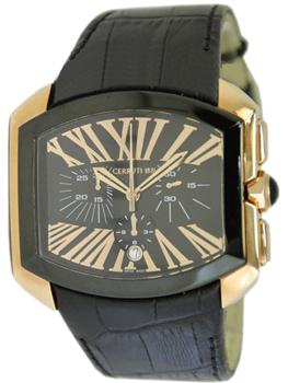 Cerruti 1881 Часы Cerruti 1881 CT100541D03. Коллекция Gents мужские часы cerruti 1881 cra011f224c