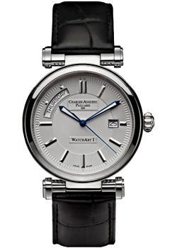 Charles Auguste Paillard Часы Charles Auguste Paillard 300.400.11.15S. Коллекция Watch Art I все цены