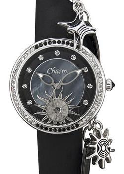Charm Часы Charm 0740211. Коллекция Кварцевые женские часы