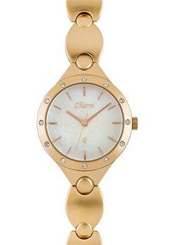 Charm Часы Charm 14089715. Коллекция Кварцевые женские часы