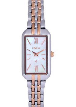 Charm Часы Charm 14118728. Коллекция Кварцевые женские часы