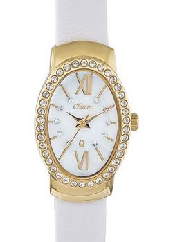 Charm Часы Charm 3026421. Коллекция Кварцевые женские часы женские часы romanoff 40535g1bll