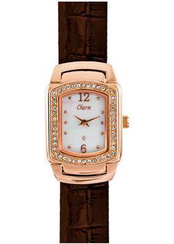 Charm Часы Charm 42039030. Коллекция Кварцевые женские часы