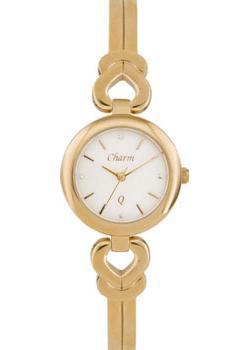 Charm Часы Charm 5006070. Коллекция Кварцевые женские часы east of charm 2015 bq25
