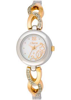 Charm Часы Charm 51104110. Коллекция Кварцевые женские часы