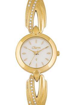 Charm Часы Charm 51146136. Коллекция Кварцевые женские часы