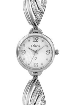 Charm Часы Charm 51160145. Коллекция Кварцевые женские часы gant часы gant w70471 коллекция crofton
