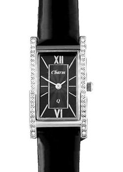 Charm Часы Charm 6690334. Коллекция Кварцевые женские часы charm часы charm 51124120 коллекция кварцевые женские часы