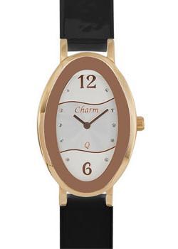 Charm Часы Charm 70019001. Коллекция Кварцевые женские часы