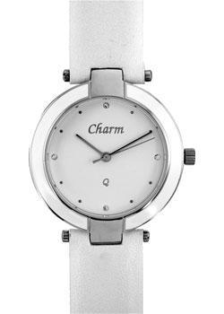 Charm Часы Charm 70140221. Коллекция Кварцевые женские часы charm российские наручные женские часы charm 50066145 коллекция кварцевые женские часы