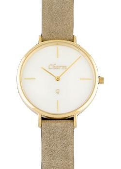 Charm Часы Charm 70276329. Коллекция Кварцевые женские часы