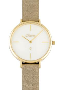 Charm Часы Charm 70276329. Коллекция Кварцевые женские часы comtex леди мода кварцевые часы luminous указатель алмазные женские часы лук женские часы