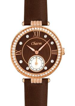 Charm Часы Charm 8149250. Коллекция Кварцевые женские часы