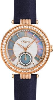 Charm Часы Charm 8149252. Коллекция Кварцевые женские часы charm российские наручные женские часы charm 50066145 коллекция кварцевые женские часы